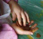 mani a lavoro