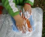 soapyhand
